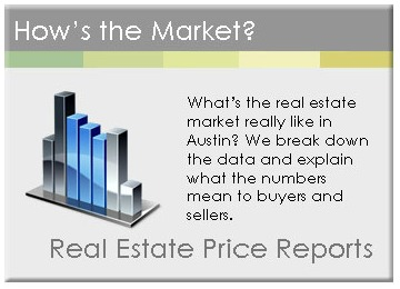 austin real estate market reports