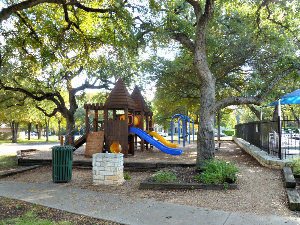 southwest austin neighborhoods best schools oak parke