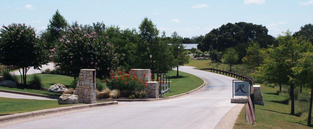 barton creek lakeside 24/7 guard gated communities in Austin