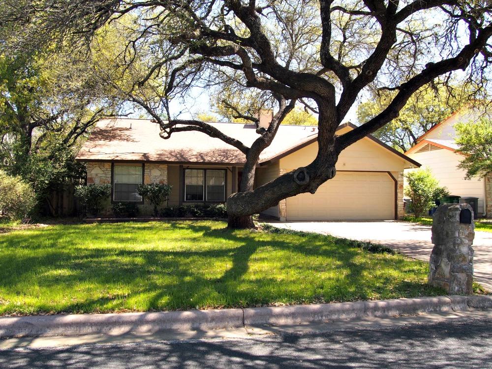 best Austin neighborhoods without HOAs barrington oaks
