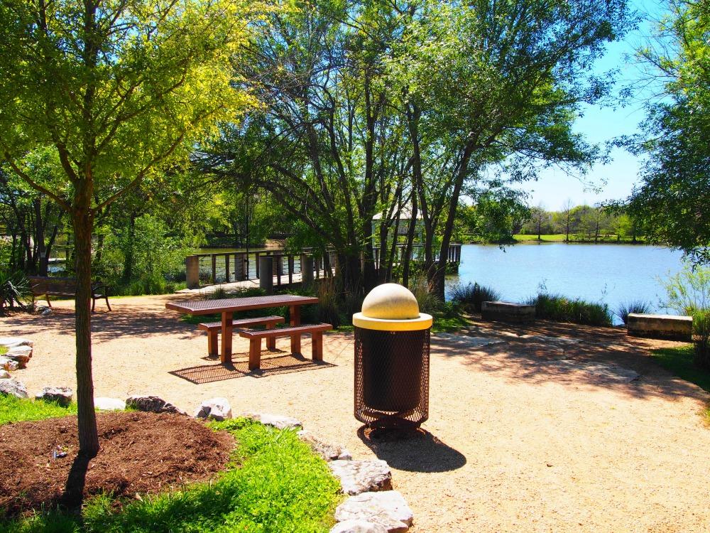 best Austin neighborhoods without HOAs wells branch