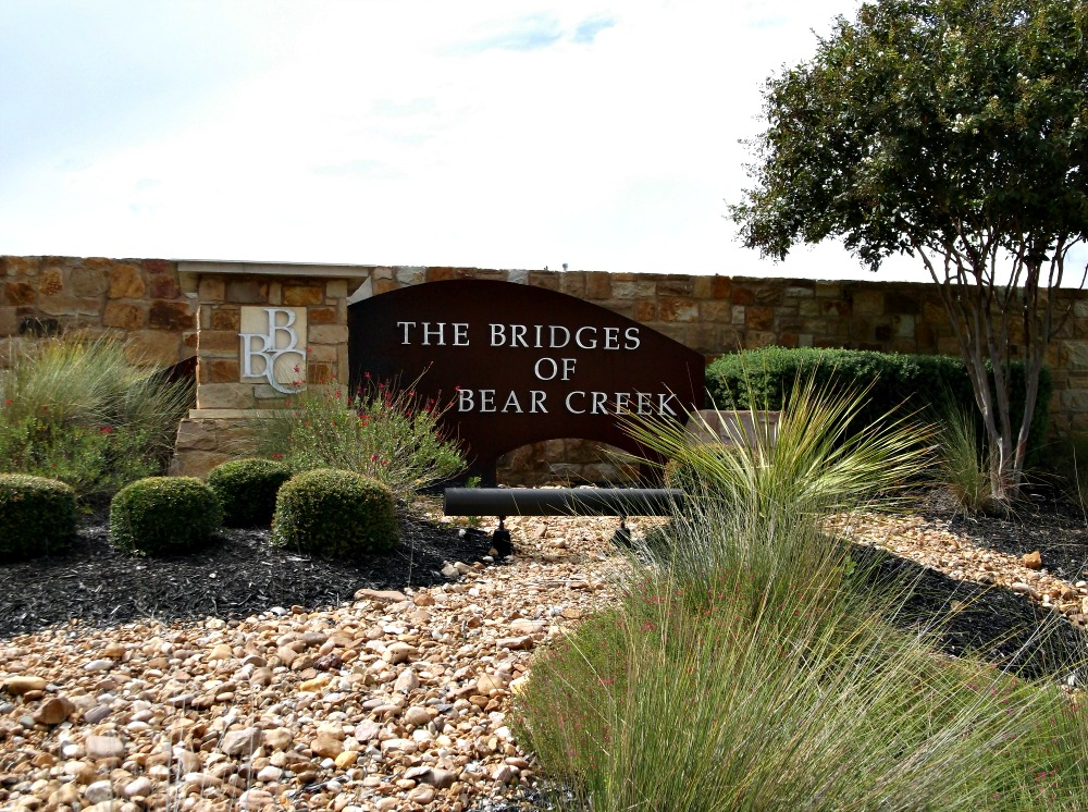 bowie high school neighborhoods bridges bear creek