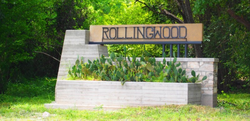 what do suburbs of austin look like rollingwood