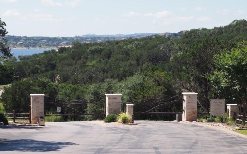 what do suburbs of austin look like spicewood