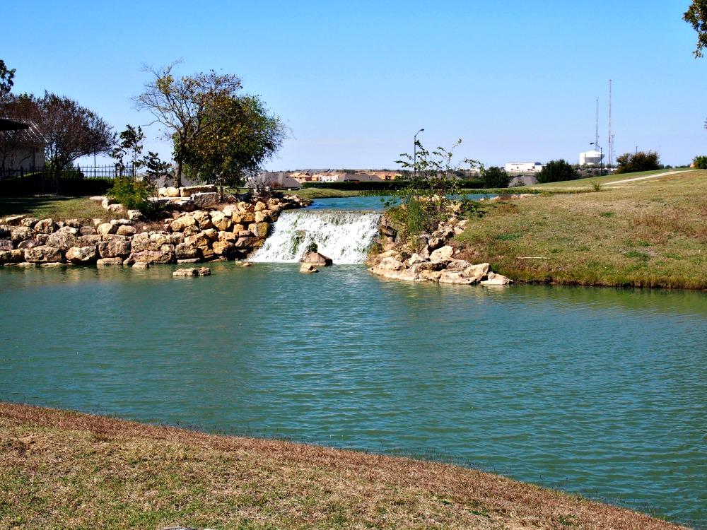 Round Rock Pflugerville master planned communities Teravista