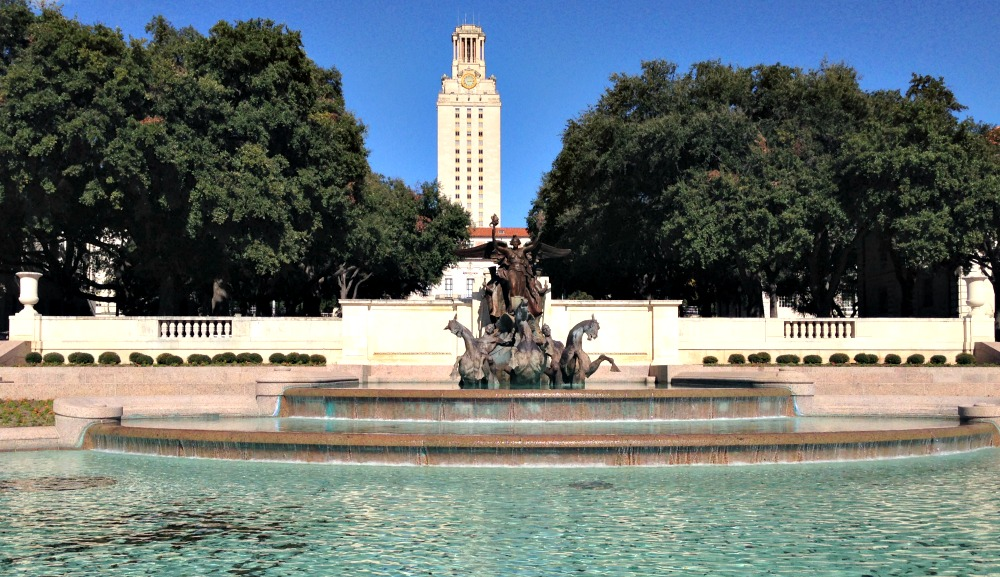things to know about austin before you move college town