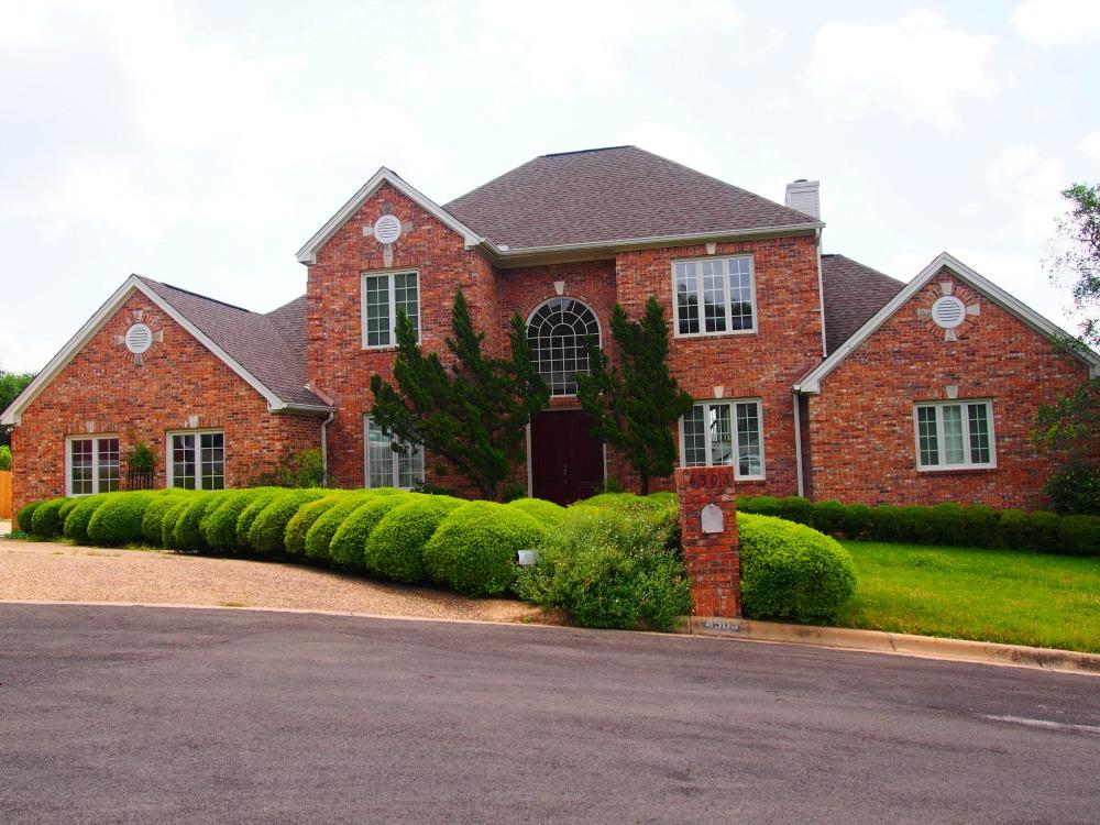 austin neighborhoods lowest property tax rate best schools Northwest Hills