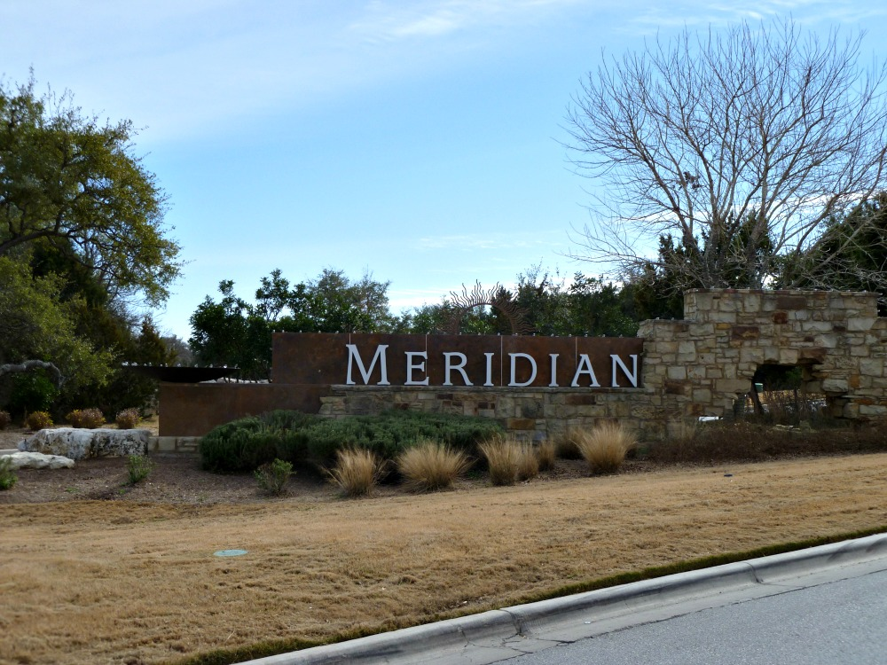 neighborhoods near circle c meridian