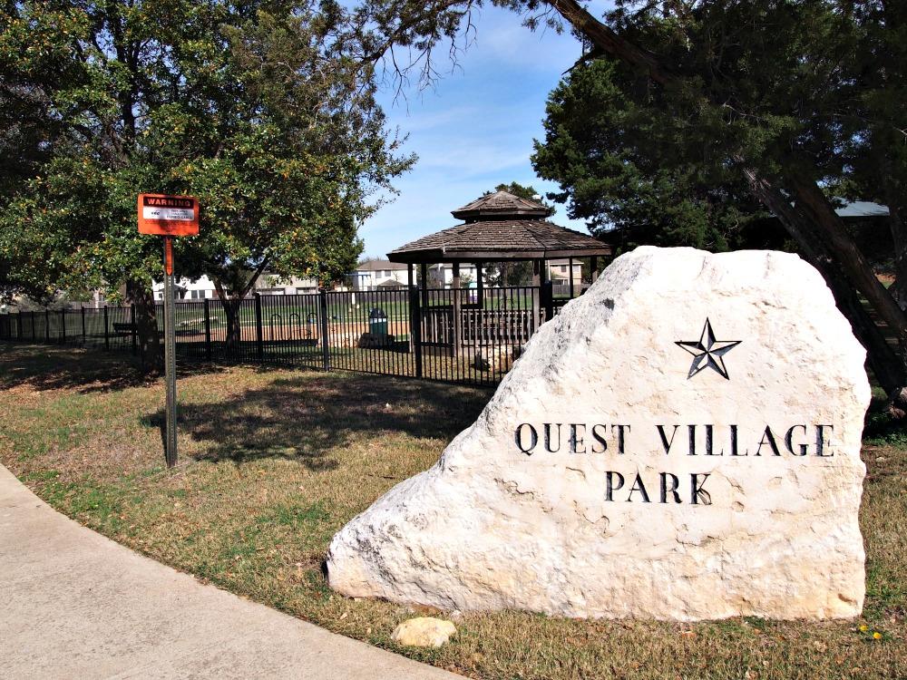 78613 neighborhoods Quest Village