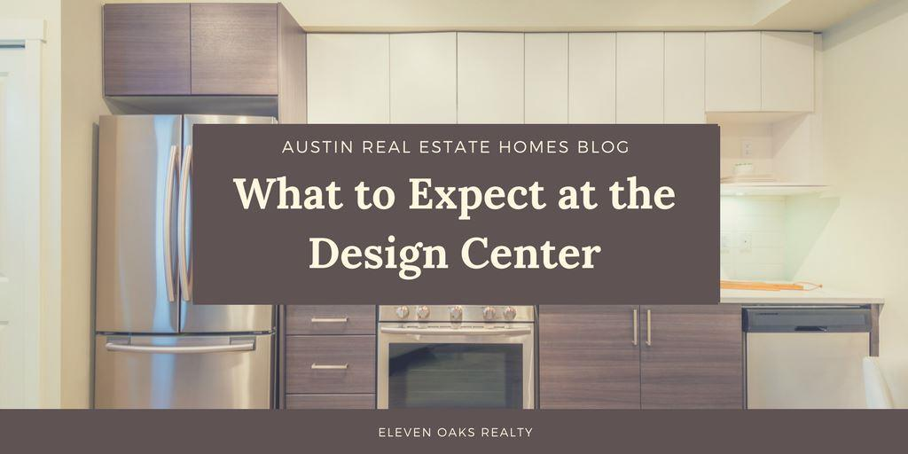 design center appointment