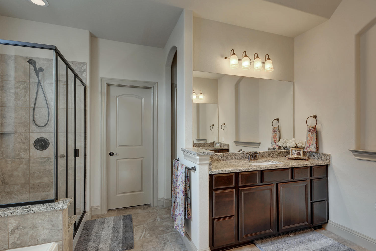 5 areas sellers should pay extra attention to when preparing to sell master bathroom