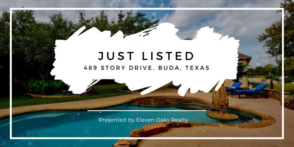 489 Story Drive