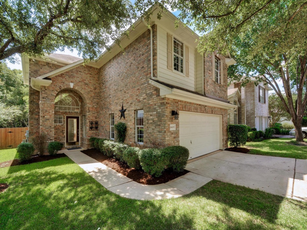 homes near us army futures command austin legend oaks