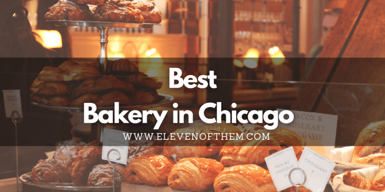 Bakery in Chicago
