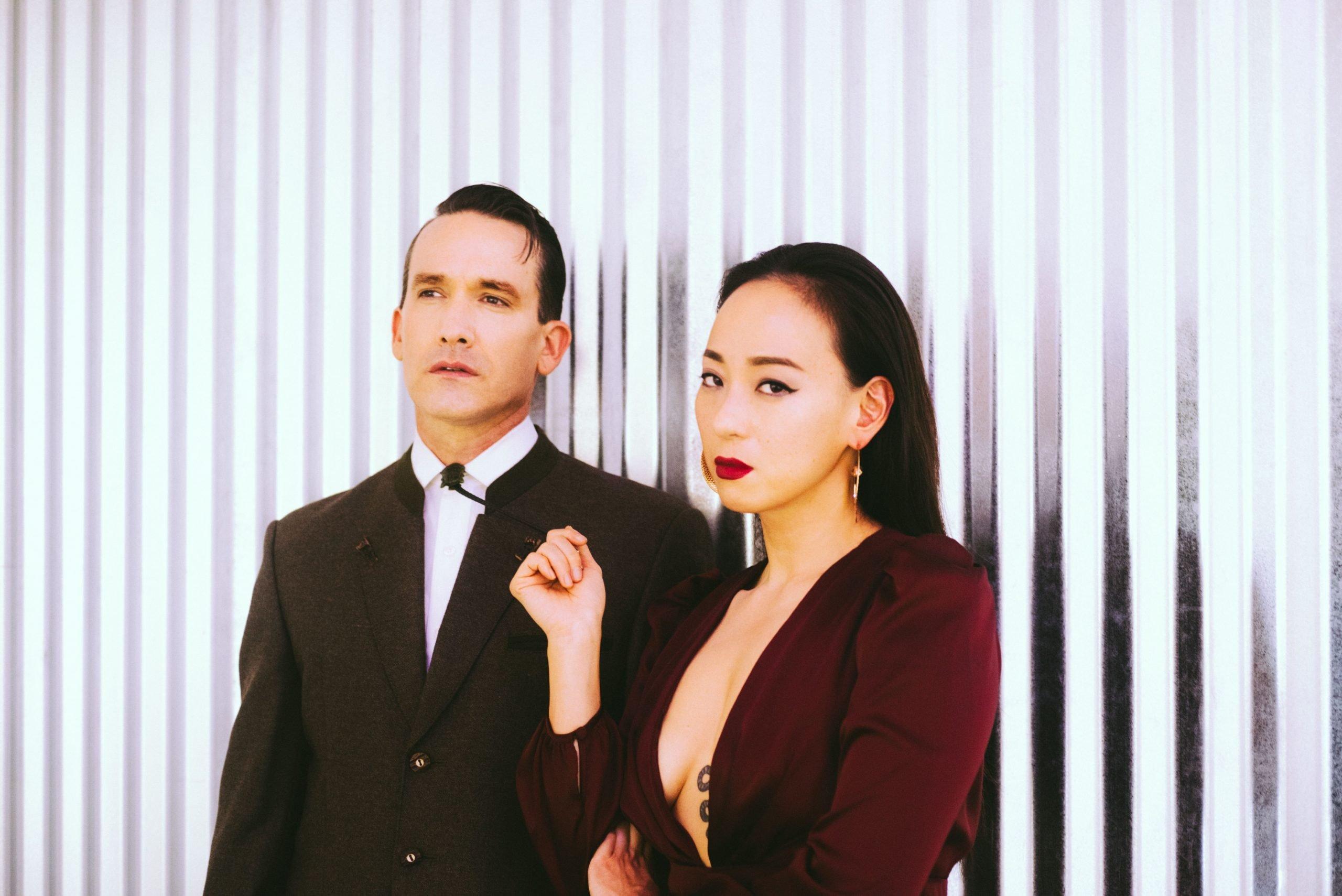 Cover Feature—Xiu Xiu – Eleven PDX
