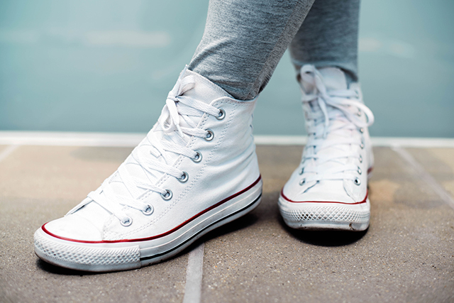 Converse Shoes | Converse Chuck Taylor All Star Stretch