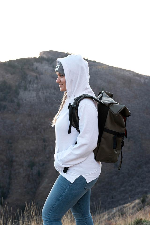 Just Porter Backpack