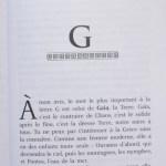 livre expliquant l'origine des mots.