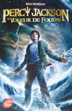 Percy Jackson roman