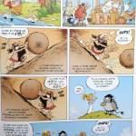 bd enfant sur la mythologie grecque