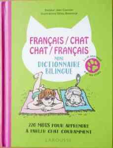 livre pour comprendre le langage des chats