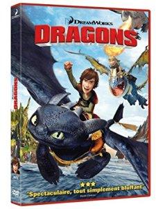 Dragons, le film.