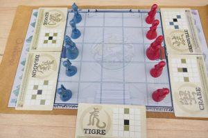 jeu de stratégie pour 2 joueurs