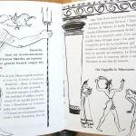 légendes grecques pour enfants