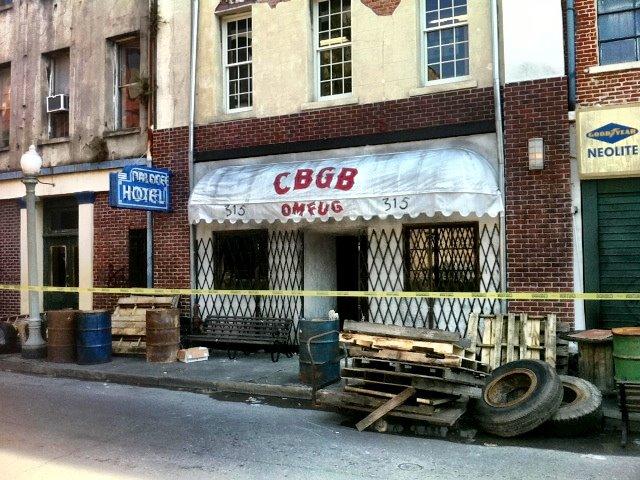 CBGB-Savannah