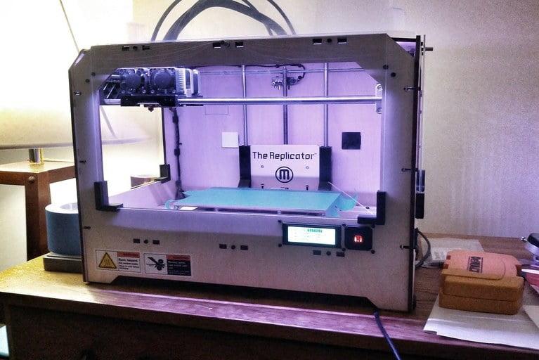 3D printer image
