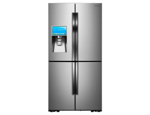 How does Smart Refrigerator work?