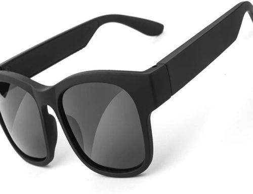 How do Bluetooth Sunglasses work?