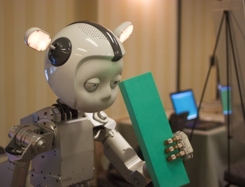 Humanoid Robots – things we need to know: