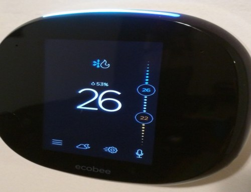 How does a home Thermostat work?