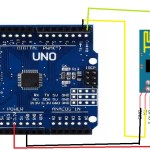 Wifi Module Esp8266 interfacing with Arduino Uno