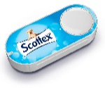 Scottex Dash Button