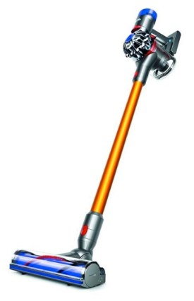 Dyson V8 Absolute - Aspiradora sin cable
