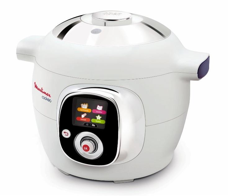 Moulinex_Cookeo_Robot_de_cocina