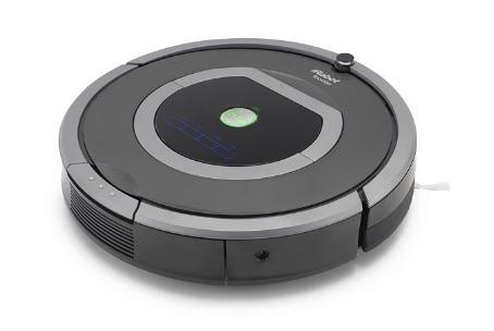 ¡Oferta! iRobot Roomba 782 con un descuento del 30%