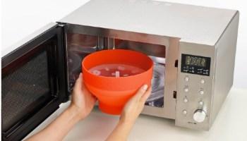 El mejor recipiente para cocinar palomitas en el microondas en 2017