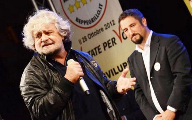 grillo cancellieri movimento 5 stelle sicilia elezioni regionali