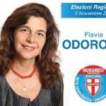 Flavia Odoroso