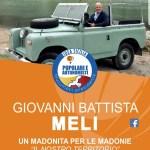 Giovanni Battista Meli