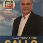 Riccardo GAllo