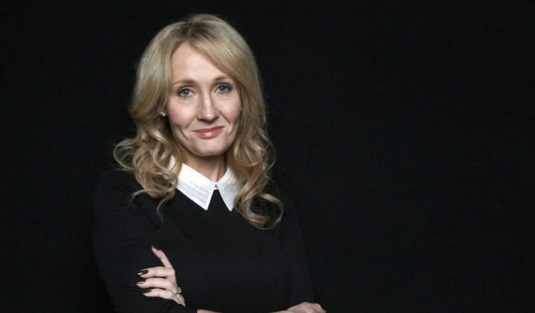 Dos grandes cuentas de fans de Harry Potter hacen boicot contra J.K Rowling