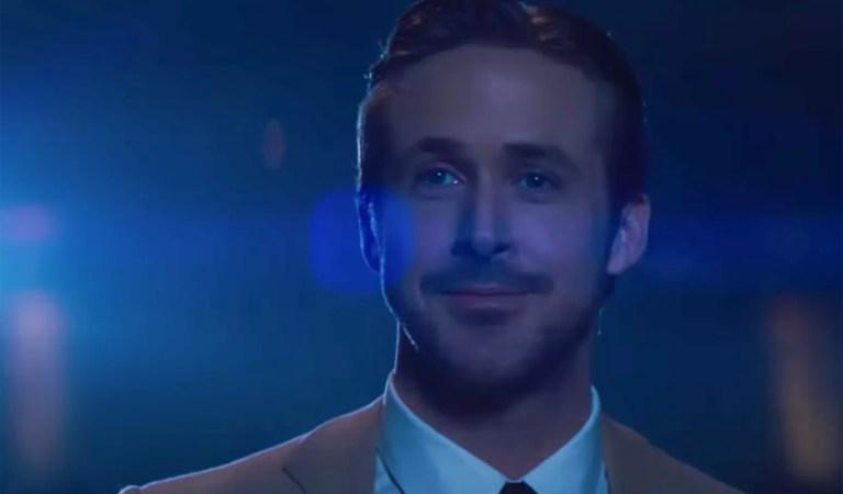 Ryan Gosling se une con David Leitch para una película sobre «especialistas de cine»