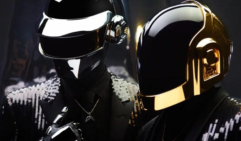 Tres películas de Daft Punk que te ayudarán a pasar el despecho que te dejó su separación
