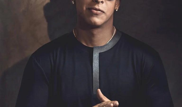 Daddy Yankee es el primer latino en ser número uno en Spotify ?