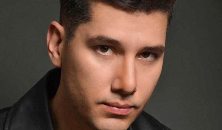 Arvelaiz realizará antesala musical al concierto de Sin Bandera