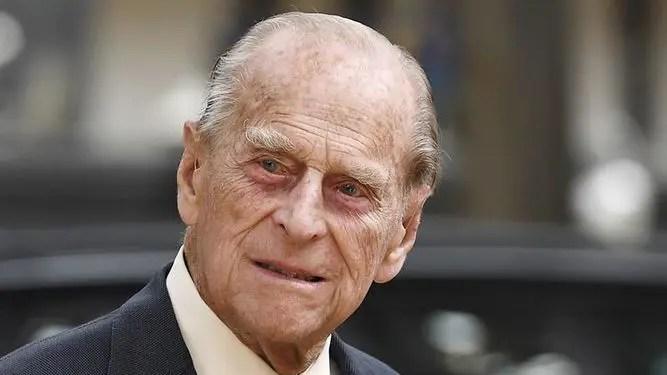 Testamento del duque de Edimburgo estará sellado por 90 años 📜🔐